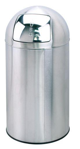 Afvalbak Keuken Aanbieding : Hotel producten & Diversen ? Afvalbak met Push-deksel Model AD 253