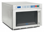 Microwave Oven Model WD 1800