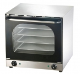 Convection oven Model TERNI