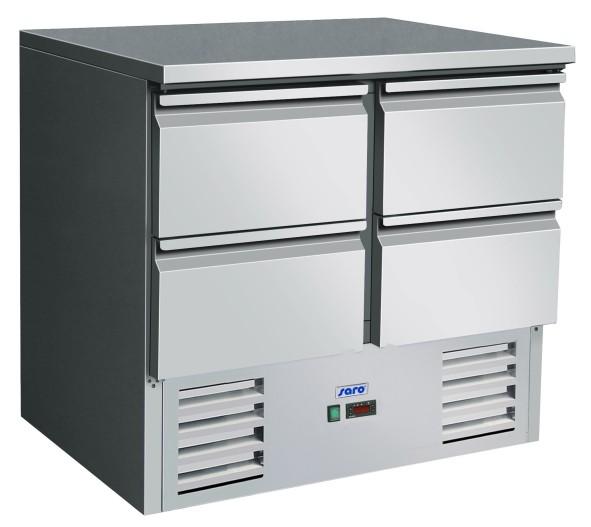 Gekühlter Arbeitstisch Modell VIVIA S901 s/s Top 4