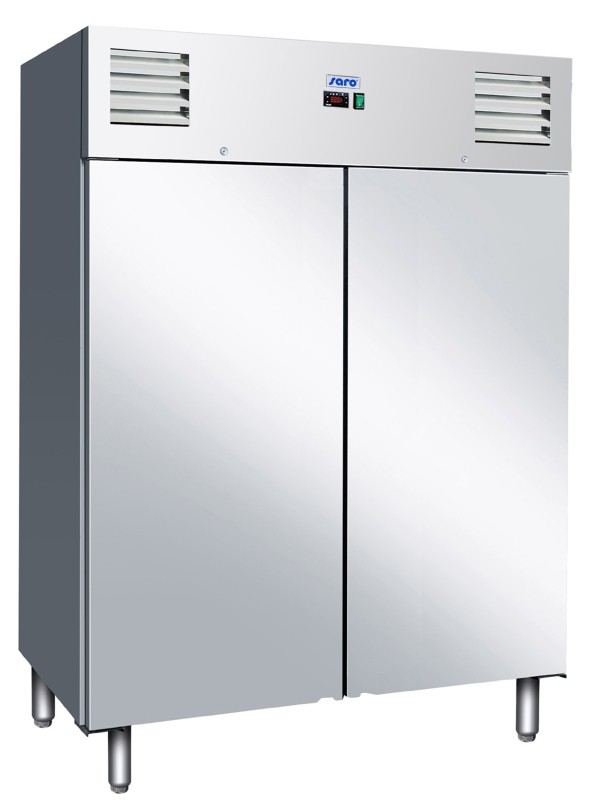 Umluft-Gewerbekühlschrank Modell TORE GN 1410 TN