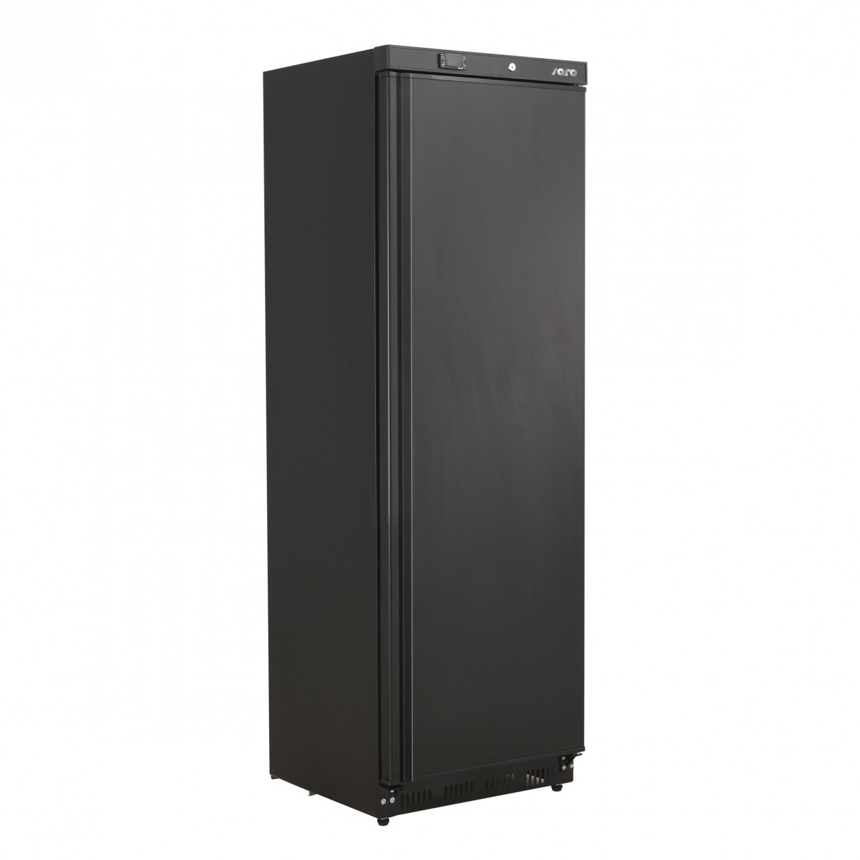 Lagerkühlschrank - schwarz Modell HK 600 B