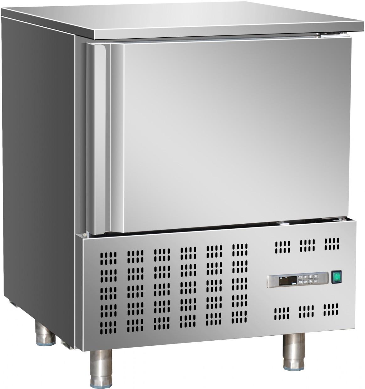 Schnellkühler / Schockfroster Modelle URSUS 5