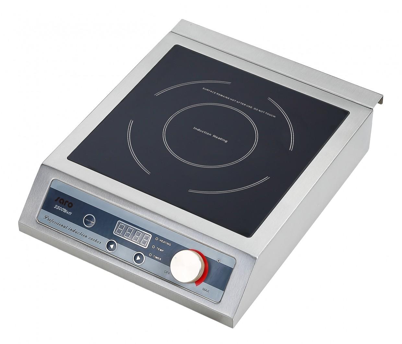 Induktionskochplatte Modell FINJA