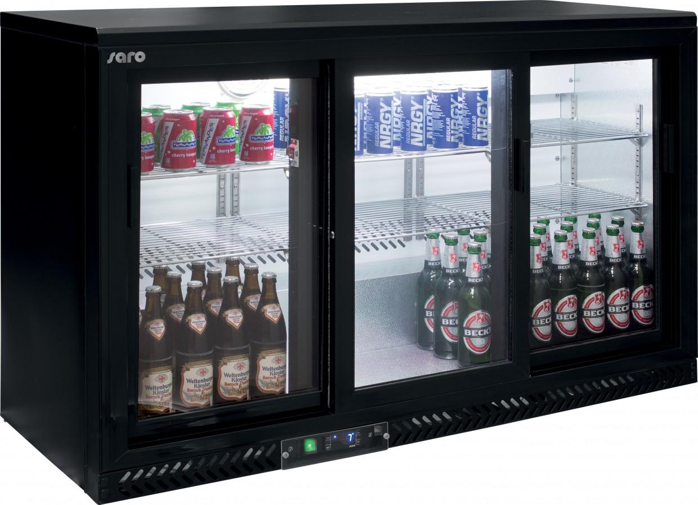 323-4146 Bar Cooler SC 316 SD