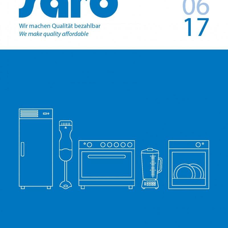 Saro Catalogus Nr. 34